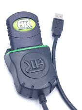 AR Action Replay 16MB Memory Card & Adapter Only for Original Microsoft Xbox