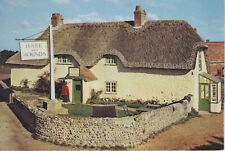 """J Arthur Dixon: """"Hare and Hounds,"""" Downend, Isle of Wight (I.W. 1039)"""