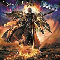 Judas Priest - Redeemer of Souls [CD]