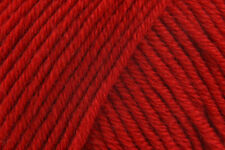 DEBBIE BLISS BABY CASHMERINO 50G KNITTING YARN 34 RED *SPECIAL PRICE*