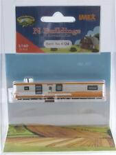IMEX 6324 1958 Skyline Trailer Mobile Home, factory finished N Scale
