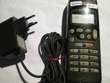 Nokia nhe 5 NX nokia-color: negro sim+d1 Super aceptar Gebr 56 P + 20 P