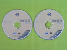 VOLVO HDD RTI DVD NAVIGATION DEUTSCHLAND + EUROPA EU 2013 S40 V50 XC90 C30 C70