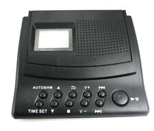 110V Digital  telephone voice recording box phone blackbox support SD card