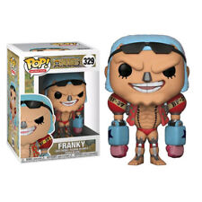 One Piece - Franky (Iron Man) Pop! Vinyl Figure NEW Funko