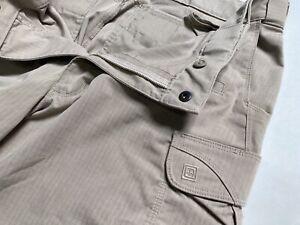 5.11 Tactical Stryke Trousers Khaki