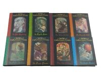 A Series of Unfortunate Events Lemony Snicket Set 13 Books