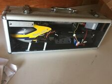 Align T-REX 250 Ready To fly Genuine align! With Spectrum Rx & Spartan Gyro