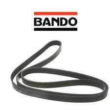 For Alternator Multi-Rib Drive Belt OEM Bando for Audi Toyota Mitsubishi Chevy