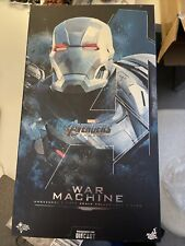 Hottoys 1/6 Scale  War Machine Avengers Endgame