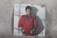 """7"""" Single Vinyl Schallplatte - Nine de Angelo 1983"""