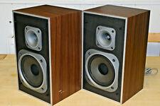 Jamo 5084 Hi-Fi Stereo Bookshelf Speakers
