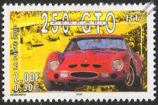 France Transports Postal Stamps