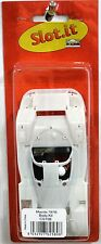 SLOT IT SICS15B MAZDA 787B BODY KIT WITH INTERIOR NEW 1/32 SLOT CAR PART