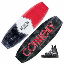 New listing Connelly Blaze Wakeboard - 2020 - 141 cm w/Hale Bindings