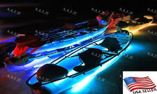 Kayak Hull LED Light Kit - Multi COLOR With Remote