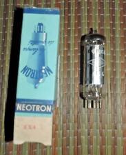 1 6BX4 Neotron Neu 1967 tested NOS NIB