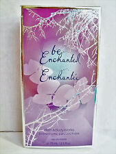Bath Body Works BE ENCHANTED EDT, 2.5 oz., NEW