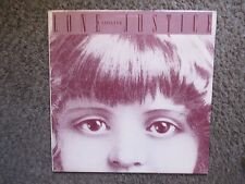 """LONE JUSTICE """"SHELTER"""" 1986 DOUBLE """"A"""" SIDE PROMO 12"""" VG++ NOT RELEASED PUBLICLY"""