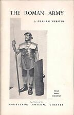 The Roman Army by Graham Webster