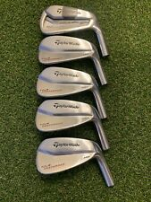 Taylormade Tour Preferred MB MC Forged 6-P Iron Set *HEAD ONLY*