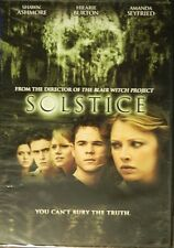 SOLSTICE (2008) Amanda Seyfried Shawn Ashmore Hilarie Burton Elisabeth Harnois