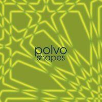 Polvo - Shapes [New Vinyl LP] Reissue