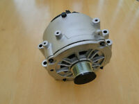 Mercedes ML 270 2.7 CDi 163  190 A AMP NEW WATER COOLED ALTERNATOR