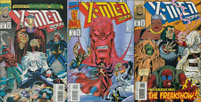 X-Men 2099 #4 5 6 7 8 9 10 11 12 13 14 15 16 17 & 18 (1994 & 1995 Marvel)