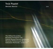 Terje Rypdal - Melodic Warrior (2013)