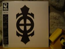 CIRCLES LP/1983 Germany/Krautrock/Experimental/Synth/Clusther/Harmonia/Liliental