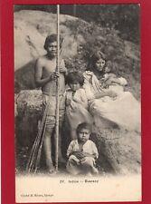 More details for indios guarany brazil pc unused cliche r krone iguape ak774