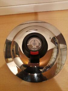 AMC Schnellkochdeckel Secuquick 3000 20 cm aus Nachlaß,Top Zustand