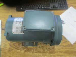 Reliance Electric  RPM XL Motor.  ID#: T56S1005A.  Unused Old Stock  <
