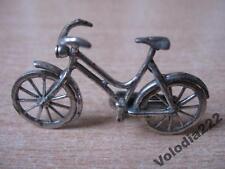 Silver 800 bike Vintage Elegant Bicycle