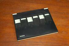 KAISER Testprinter 4009 / Test Printer für Teststreifen