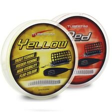 Tubertini Trout Yellow UD1 0,22mm 150m 5,2kg* 4225122 Tremarella Forelle TOP/NEU