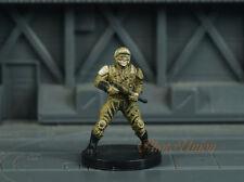 WOTC Star Wars Miniature Clone Minis Galactic Republic Kota's Militia 15/40