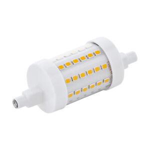 Eglo Leuchtmittel-R7s-LED L-78mm 8W 2700K A++ 1055 Lumen