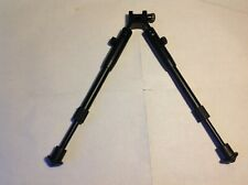 Airsoft Bipod Rubber Feet Height 9 to 10.5 inch  22mm rail fitting