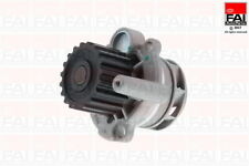 GENUINE FAI OE QUALITY NEW WATER PUMP WP6307 FOR VW SEAT