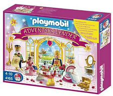 Playmobil 4165 Advent Calendar Princess Wedding