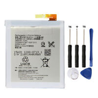 100% New Battery LIS1576ERPC For Sony Xperia M4 Aqua E2303 E2333 E2353