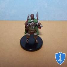 Vale Temros, Fighter - Rise of Runelords #30 Pathfinder Battles D&D Miniature