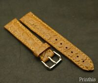 Made in Italy Watch strap 22 mm Tudor Seiko compatible 125x80mm