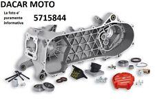 5715844 MHR C-one CARTER ENGINE COMPLETE PIAGGIO NRG Power DD 50 2T LC MALOSSI