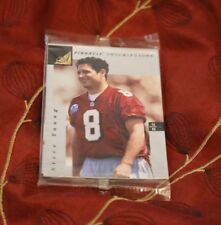 1998 Pinnacle Inscriptions FACTORY SEALED Promo PACK Barry SANDERS ELWAY YOUNG