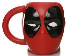 Marvel - Mug 3D Deadpool - Half Moon Bay