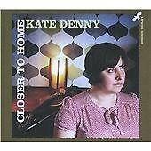 kate denny - closer to home - ex