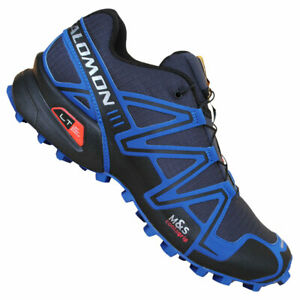 Salomon Speedcross 3 Style 327841 Size EU48 / UK12,5 / US13
